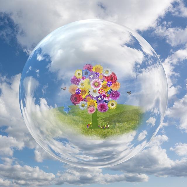 Gaia, Bild von beate bachmann auf Pixabay